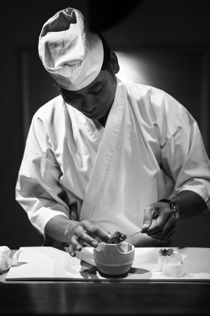 chef Roger Joya